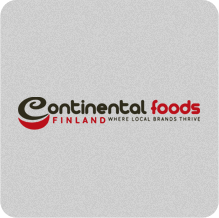Continental Foods Finland Oy